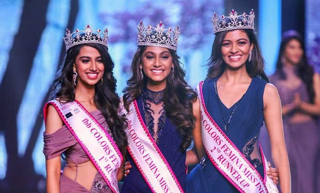 Round 9th : Femina Miss India 2019 2018_610