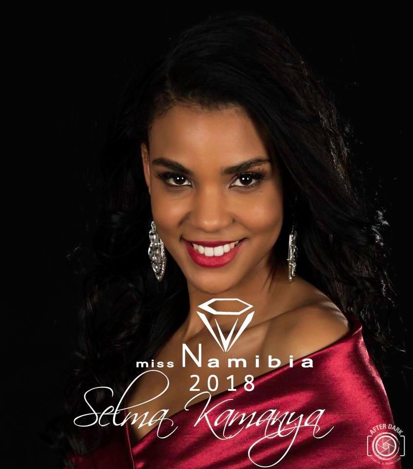 Selma Kamanya (NAMIBIA 2018) 36743610