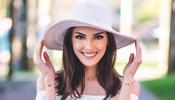 Round 32nd : Miss Brasil Mundo 2018 3by8ah10