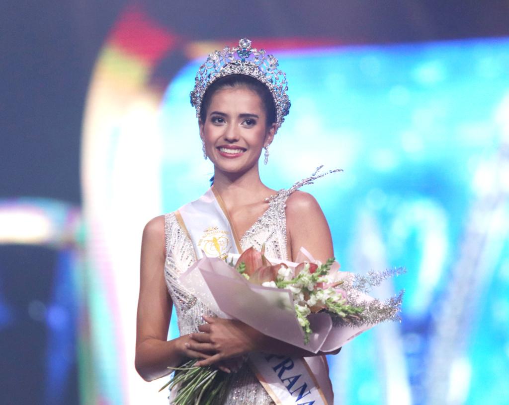 ★ MISS MANIA 2019 - Anntonia Porsild of Thailand !!! ★ - Page 2 411