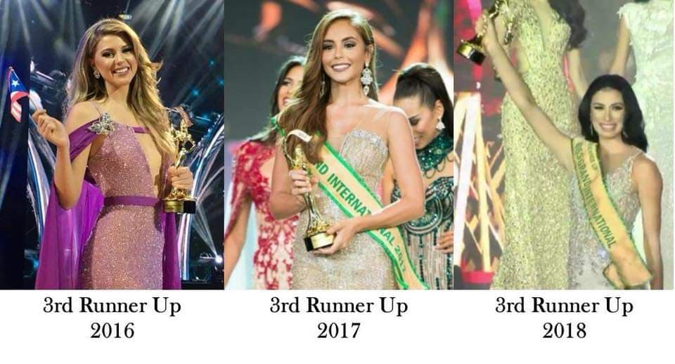 ***Road to Miss Grand International 2018 - COMPLETE COVERAGE - Finals October 25th*** - Page 13 44897510