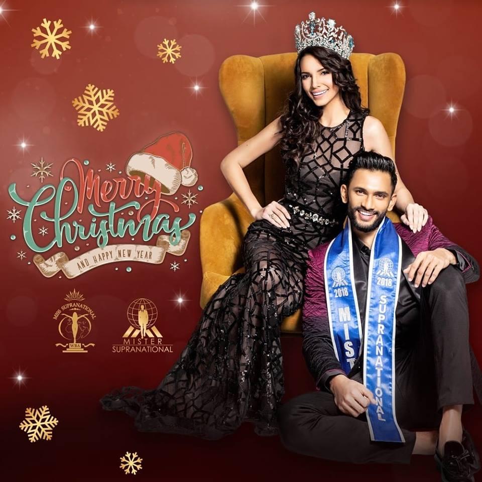 MERRY CHRISTMAS EVERYONE!!! 48406310