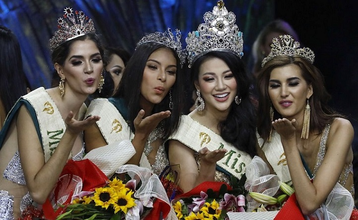 Round 29th : Miss Earth 2019 63676811