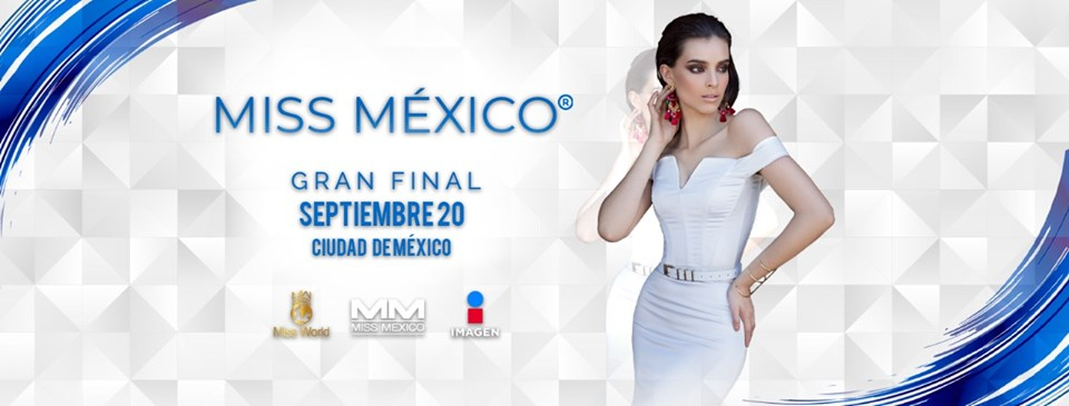 Road to Miss México 2019 67842110