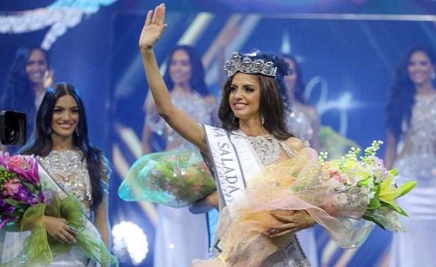 Round 18th : Miss República Dominicana Universo 2019 Aldy-b10