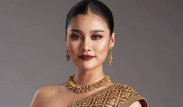 Round 39th : Miss Thailand World 2018 Dmaych10
