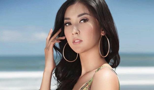 Round 50th : Miss International 2018 Kevinl10