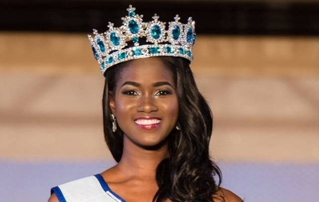 Round 24th : Miss Jamaica World 2019 Khadij10