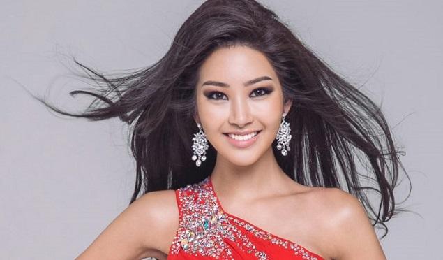 Round 54th : Miss Supranational 2018 Korea-10