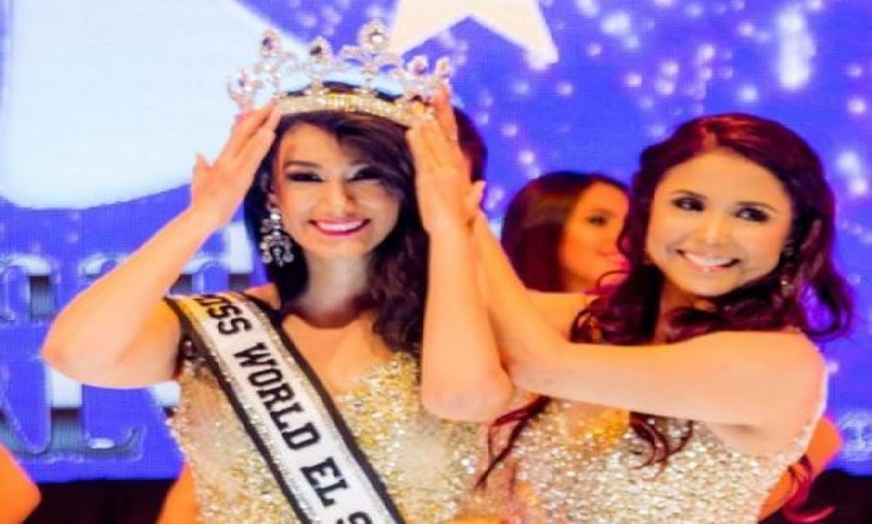 ★★★★★ ROAD TO MISS WORLD 2019 ★★★★★ - Page 2 Maxres13