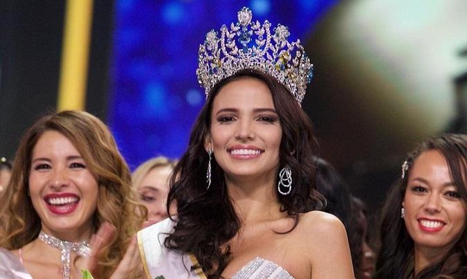 Round 33rd : Miss Supranational 2019 Valeri11