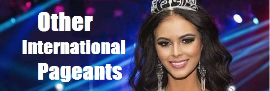 Other International Pageants