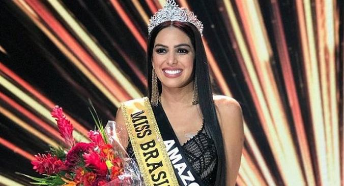 Round 4th : Miss Brasil 2019 Z7wncm10