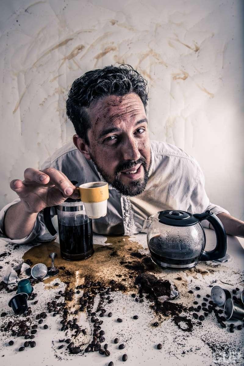 Le café c'est bon, mais... Chanso11