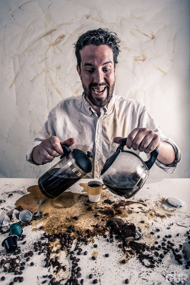 Le café c'est bon, mais... Chanso12