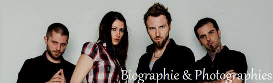Biographie et photographies du groupe 10997210