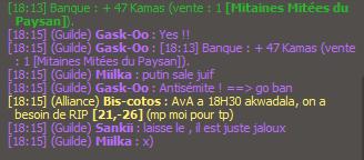 Demande de ban pour Miilka Miilka10