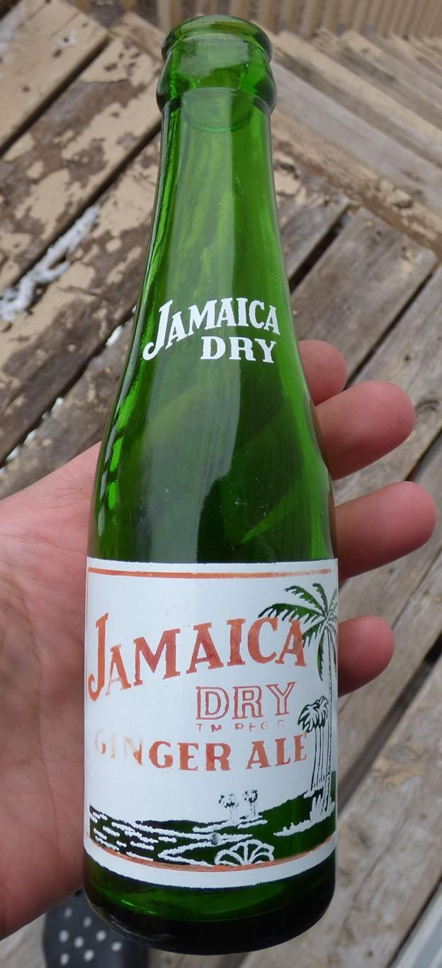 Jamaica ou Jamaican Jamaic10