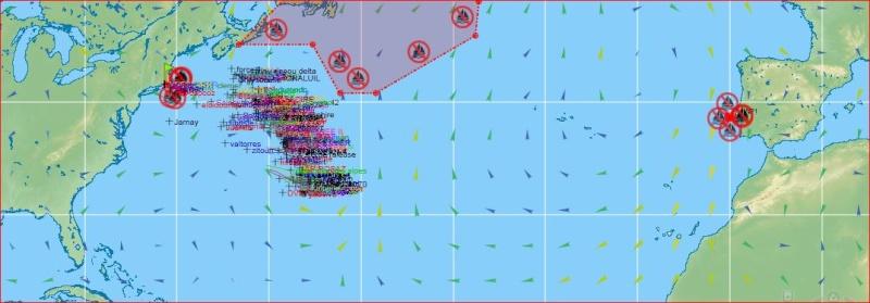 VLM......VOLVO OCEAN RACE 7 Vor711