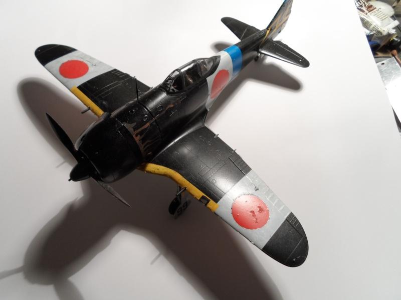 ki 44 Tojo hasegawa 1/32 Sam_1710