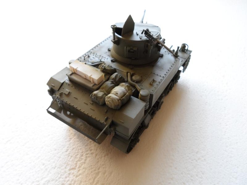 Stuart MK III (M3A1) Normandie 1944 Tamiya 1/35 Sam_2420