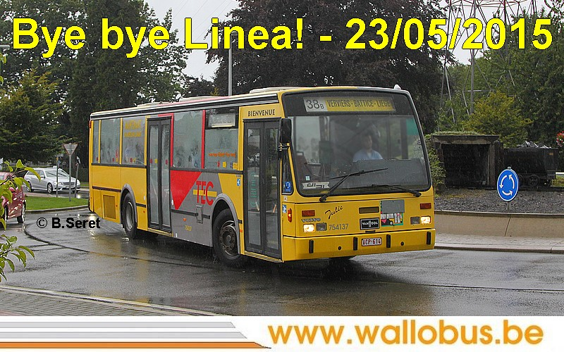 [Excursion] Bye bye Linea ! - 23/05/2015 2015_014