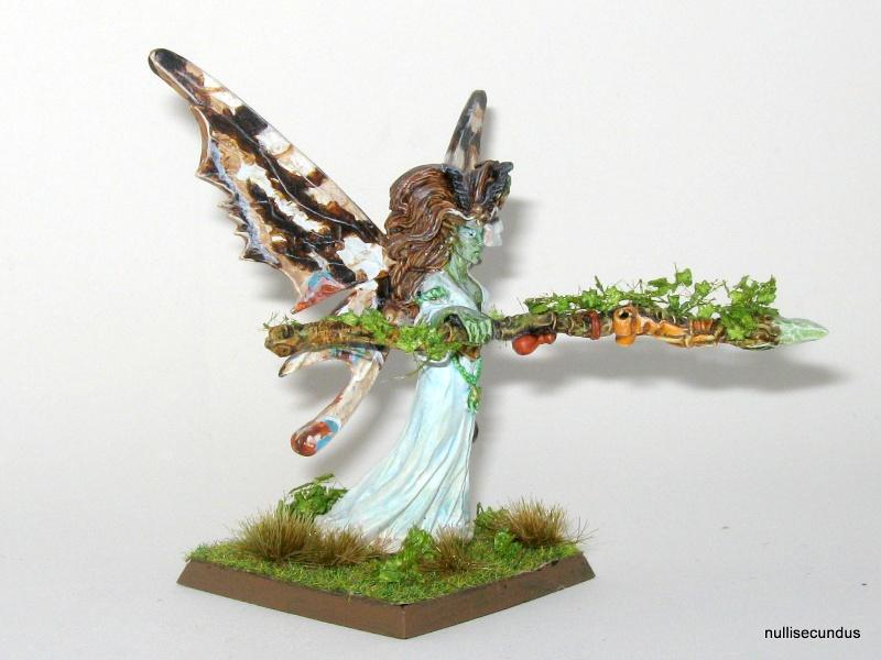 ingénieur nain WK et reprise des ailes d'Arielle ( Reine des Elfes sylvains ) 008-im10