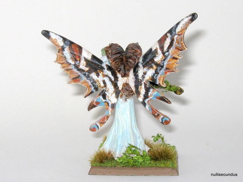 ingénieur nain WK et reprise des ailes d'Arielle ( Reine des Elfes sylvains ) 009-im10