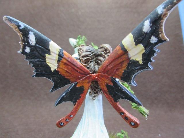 ingénieur nain WK et reprise des ailes d'Arielle ( Reine des Elfes sylvains ) Img_0017