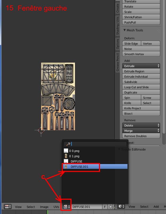 [Intermédiaire] Configurer un nouveau mesh objet avec Sims 4 Studio 1012