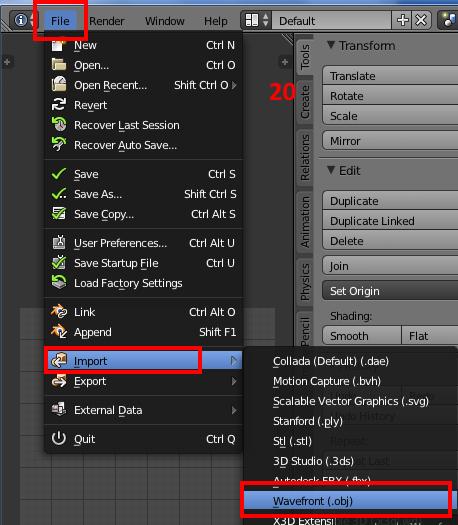 [Intermédiaire] Configurer un nouveau mesh objet avec Sims 4 Studio 1412