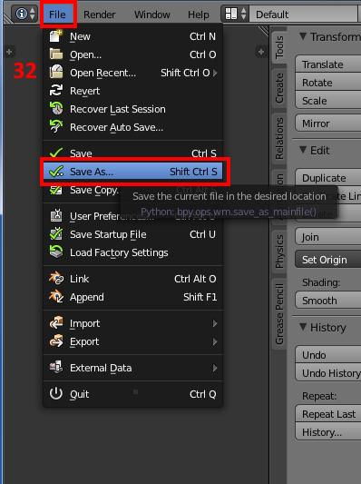 [Intermédiaire] Configurer un nouveau mesh objet avec Sims 4 Studio 2510