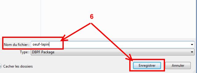 [Intermédiaire] Configurer un nouveau mesh objet avec Sims 4 Studio 312