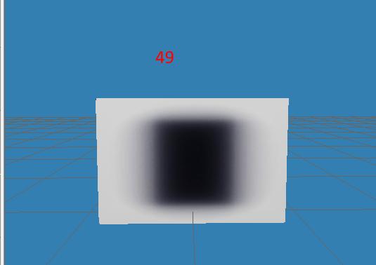 [Apprenti] Mon premier tableau sans cadre 5510