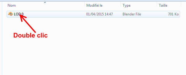 [Intermédiaire] Configurer un nouveau mesh objet avec Sims 4 Studio 612