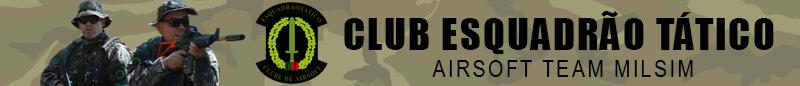 Club Esquadrão Tatico