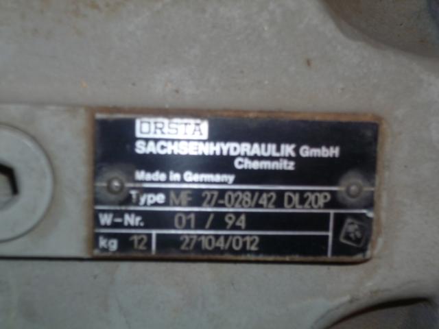 probleme moteur hydraulique P1040511