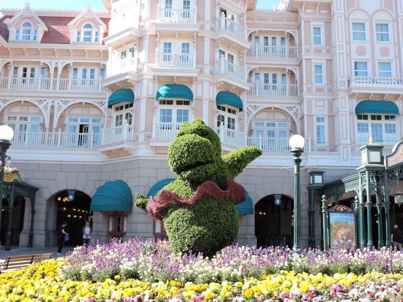Festival du Printemps du 1er mars au 31 mai 2015 - Disneyland Park  - Page 13 59210