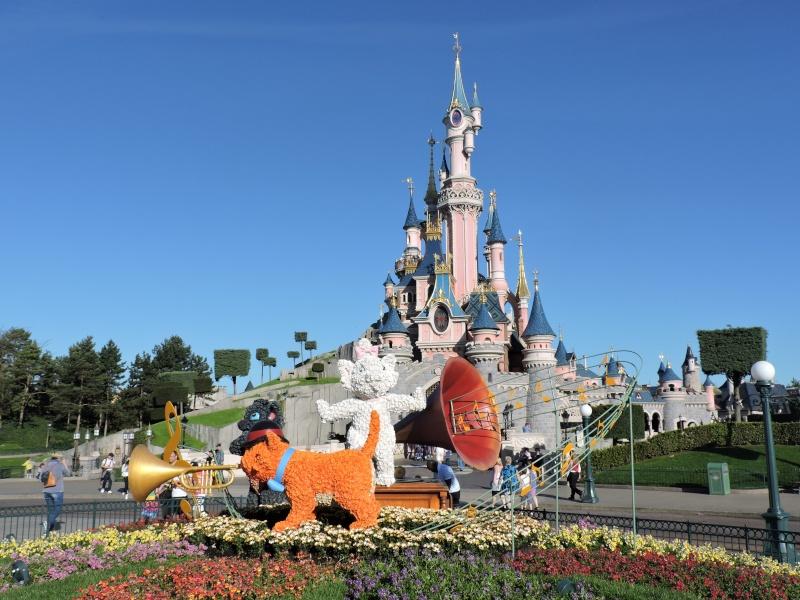 Festival du Printemps du 1er mars au 31 mai 2015 - Disneyland Park  - Page 13 64910