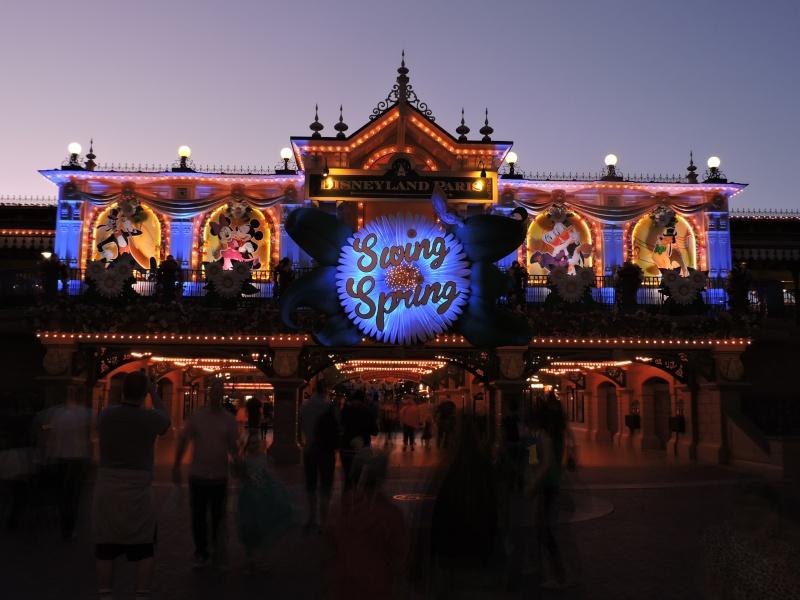 Festival du Printemps du 1er mars au 31 mai 2015 - Disneyland Park  - Page 13 70410