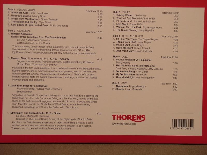 125° Anniversario Thorens 00413
