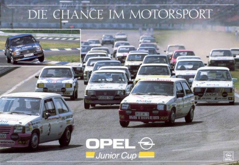 OPEL MOTORSPORT - Stránka 7 11079511