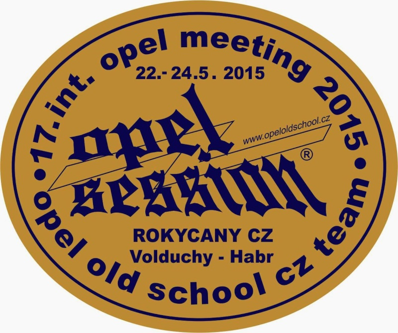 17. OPEL SESSION 2015 - Int. OPEL MEETING 22. - 24. 5. 2015 Urby10