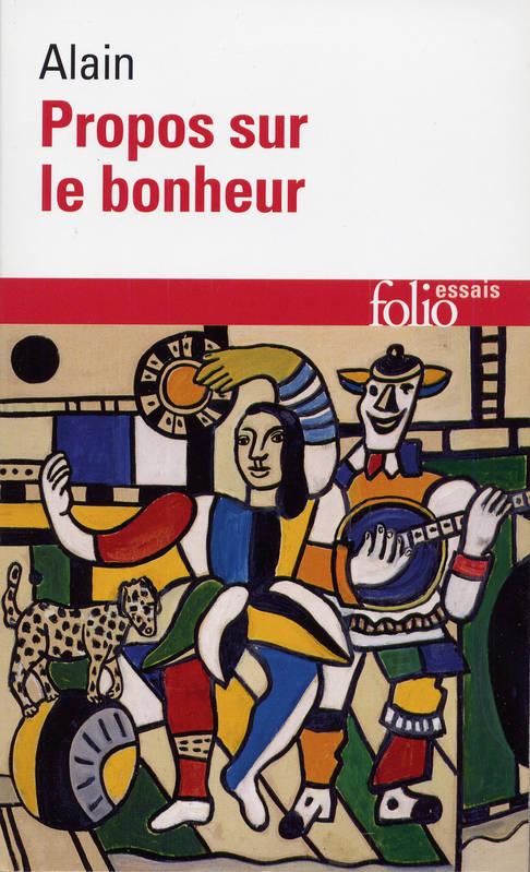 LC Alain - Propos sur le bonheur - Page 6 00272910