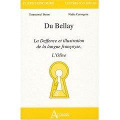 Joachim Du Bellay 2161911