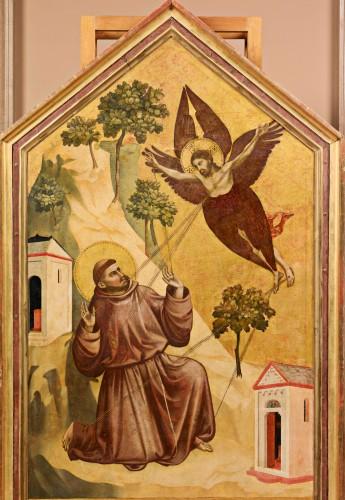 Voyage dans la cosmogonie des dieux - Page 15 Giotto11