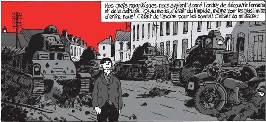 [BD] Jacques Tardi  Intro10