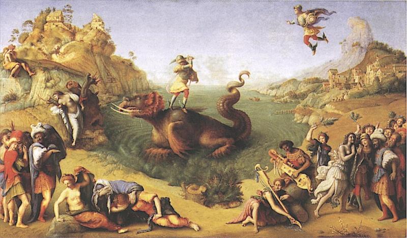 Voyage dans la cosmogonie des dieux - Page 15 Piero_10