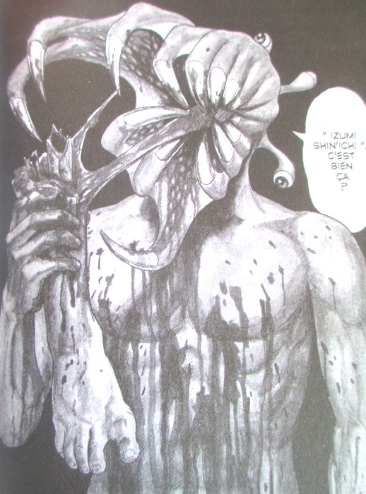 [Manga] Hitoshi Iwaaki Tome3110