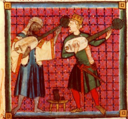 La musique dans la peinture - Page 9 Trouba10